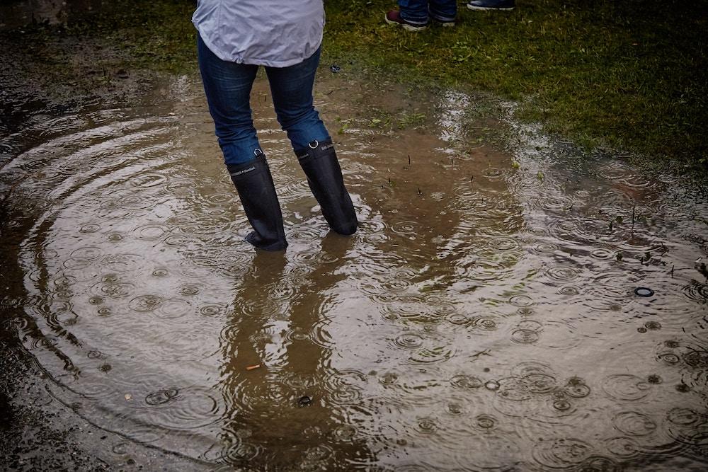 flood insurance Bristol PA