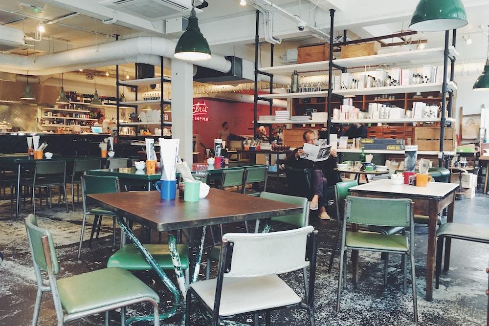 restaurant insurance Bristol PA